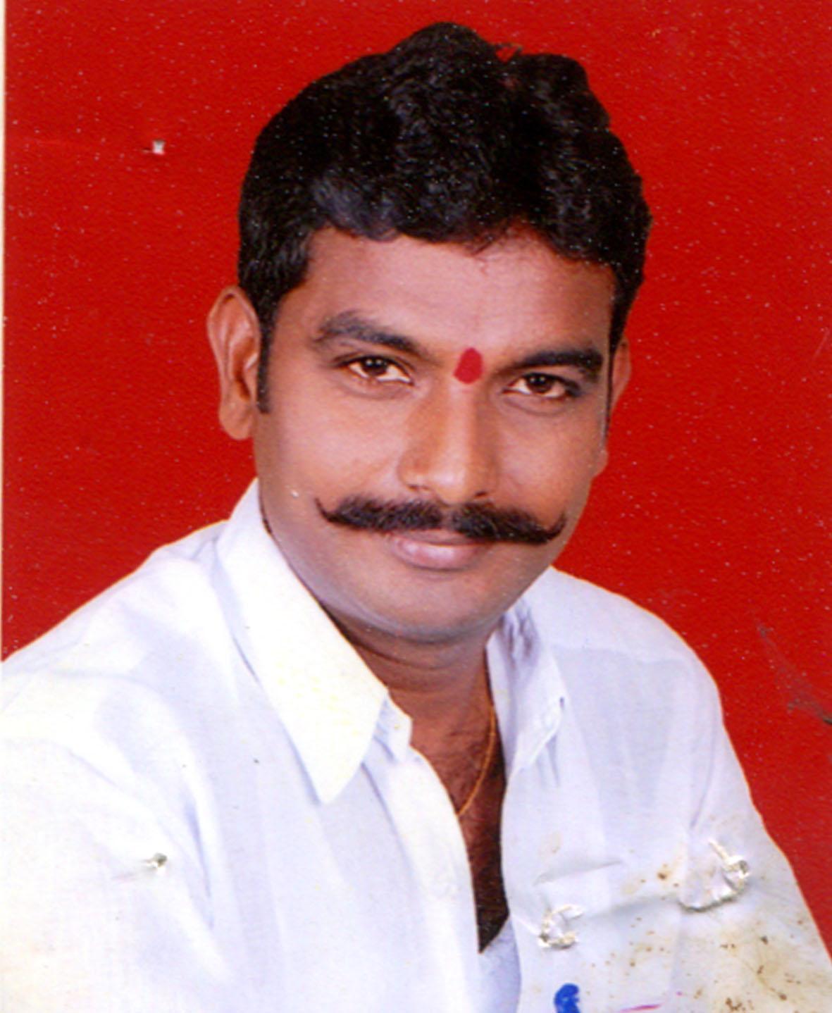 Gogula Ramesh