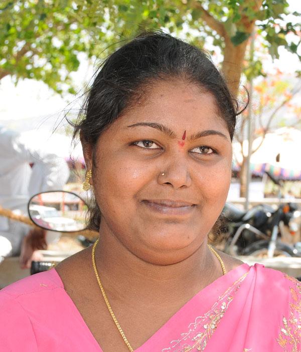 Yelguri Jyothi